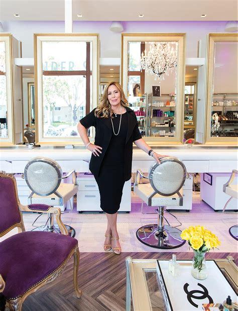 Hair Dresser Newport by Newport Beach S Luxurious Lavender Salon Orange Coast