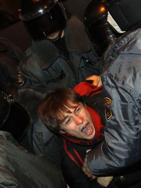 anti putin protests a new russian revolution photos