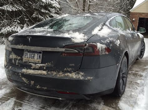 Tesla Plates Choosing Vanity Plates For Your Tesla