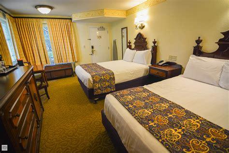 orleans room accessible room at disney s port orleans resort quarter