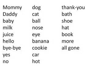 25 words