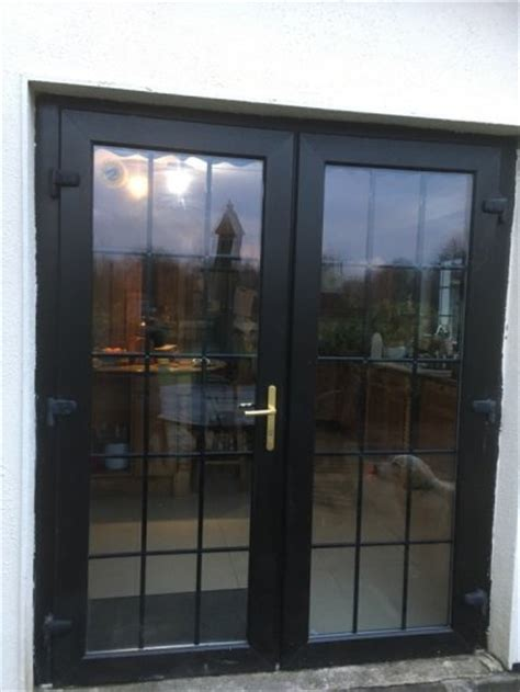 double glazed patio doors for sale in tullamore offaly