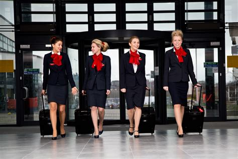 cabin crew apprenticeships travel and tourism