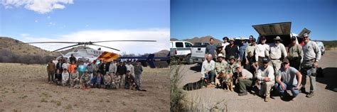 Cochise County Search Teams Cochise County