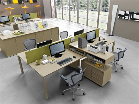 Office Desking Systems Anyware Desking Systems From Martex Architonic