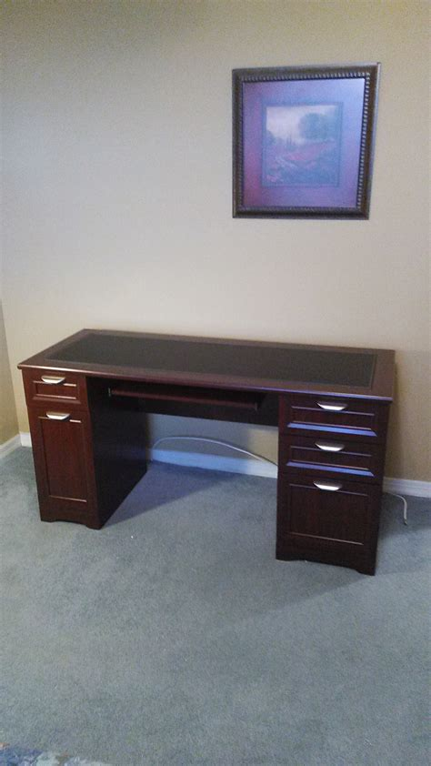 magellan collection managers desk magellan managers desk furniture assembly fitness