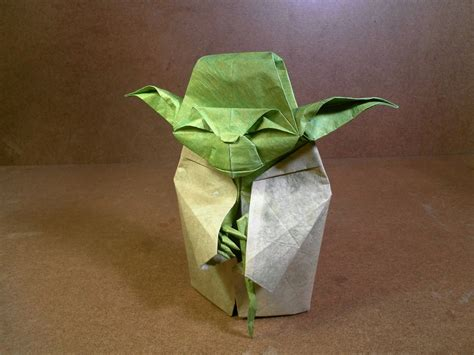 Simple Origami Yoda - origami yoda wallpaper high definition high quality