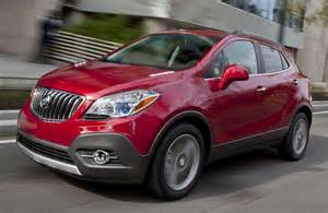 Reviews On The Buick Encore 2015 Buick Encore Review Cargurus