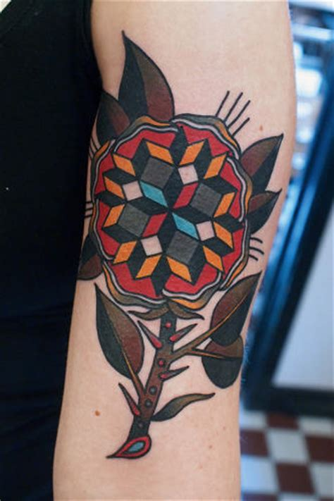 tattoo design rules 9 artists who stretch the of design co