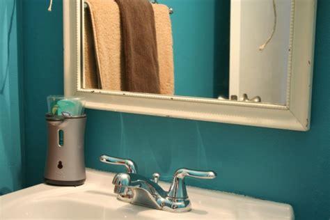 badezimmer wandfarbe wandfarbe t 252 rkis 42 tolle bilder archzine net