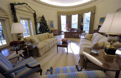 obama s oval office decor los obama redecoran el despacho oval de la casa blanca