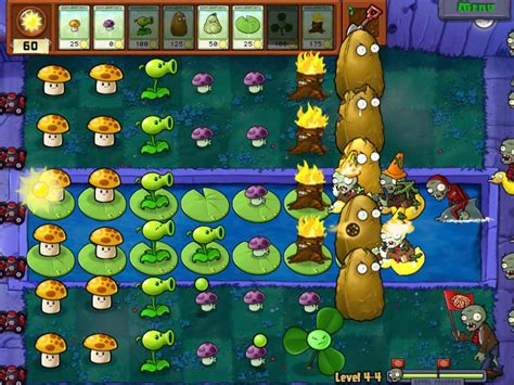 Kaos Anak Plant Vs 24 plants vs zombies version anak tkj 24