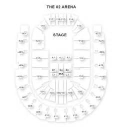 O2 London Floor Plan by O2 London Seating Plan Related Keywords Amp Suggestions O2