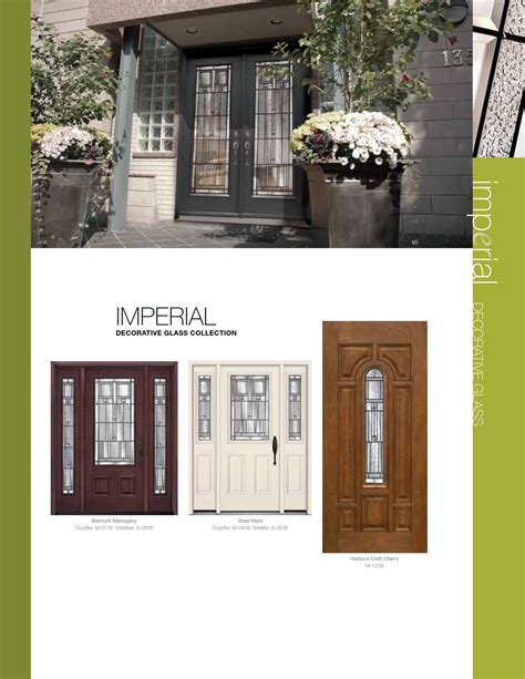Steel Or Fiberglass Front Door Steel Fiberglass Front Door Systems Trutech 039 Eurostar Windows And Doors