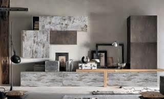 cucine e soggiorni moderni soggiorno zen white etnico moderno legno vintage in