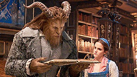 First Look at 'Beauty and the Beast' Live Action Movie   YouTube