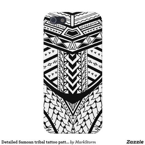 detailed tribal tattoos detailed tribal pattern for iphone se 5