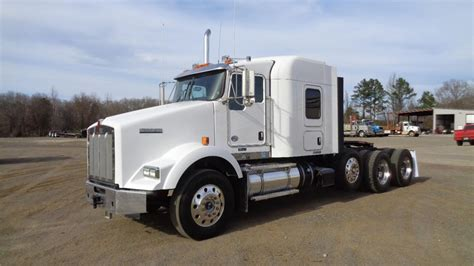 used kenworth for sale in texas 2015 kenworth t800 in texas for sale used trucks on