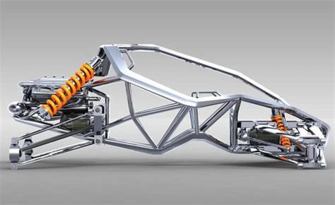 design buggy frame ideas about nothing ktm ax buggy concept frame design
