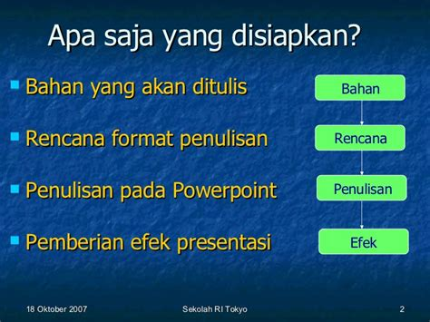 tips membuat video presentasi cara membuat presentasi