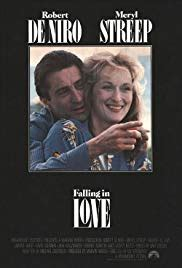 falling in love (1984) imdb
