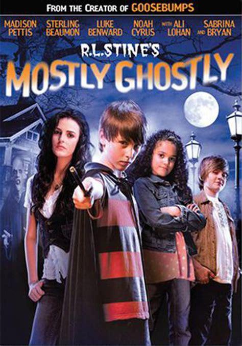 filme schauen the greatest showman mostly ghostly film 2008 filmstarts de