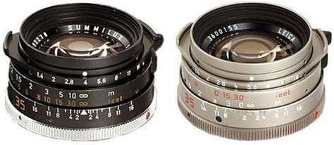35mm f/1.4 summilux ii leica wiki (english)