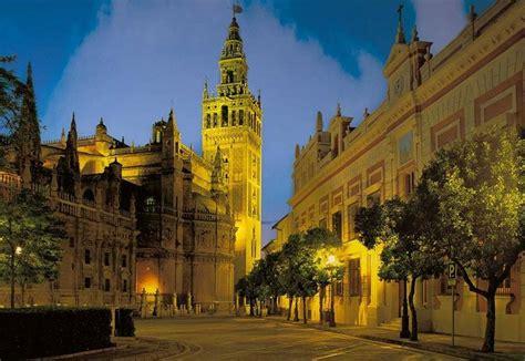 imagenes insolitas de sevilla catedral de sevilla web oficial de turismo de andaluc 237 a