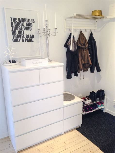 Flur Garderoben Bei Ikea by Die Besten 25 Flur Ideen Ideen Auf Trim