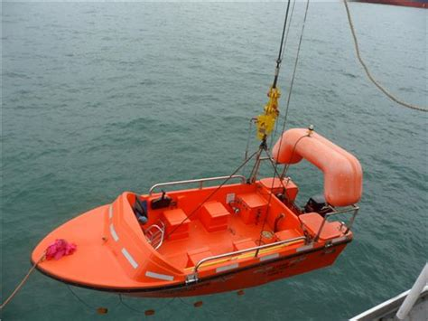parts of a rescue boat keppel sea scan lifeboats rescue boats
