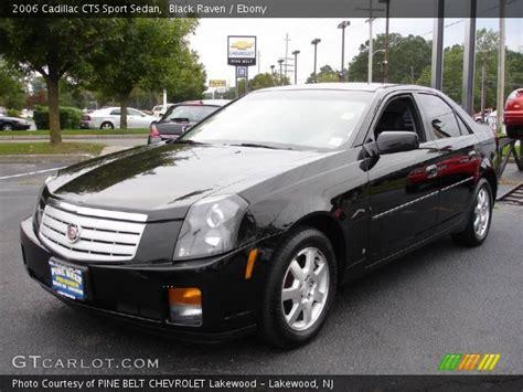 2006 black cadillac cts black 2006 cadillac cts sport sedan