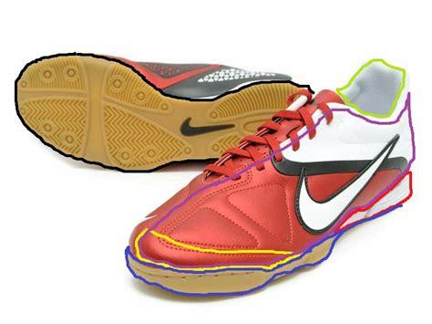 Sepatu Futsal Yang Ringan sepatu futsal