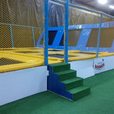 House Of Bounce by House Of Bounce Activities Leisure Bucharest