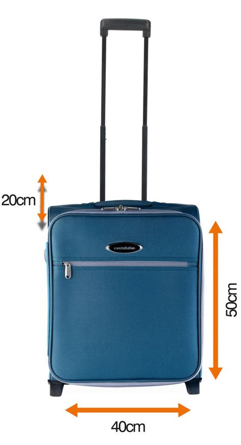 easyjet cabin size constellation easyjet cabin approved maximum capacity