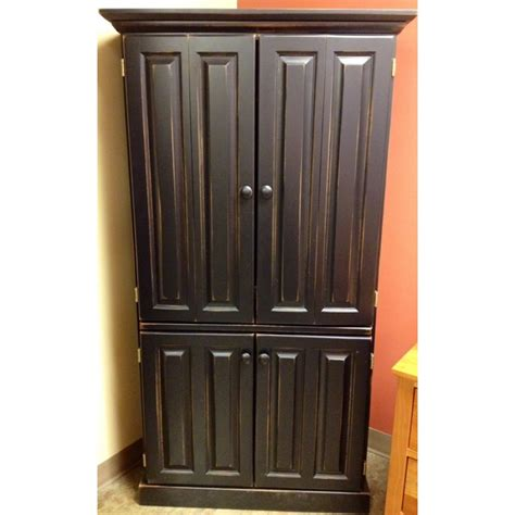 armoire doors antique tv armoire with doors john robinson house decor setting of tv armoire