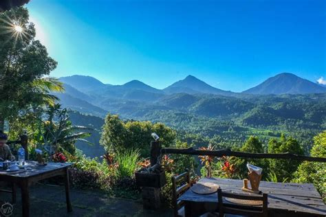 ultimate indonesia  days travel itinerary  places