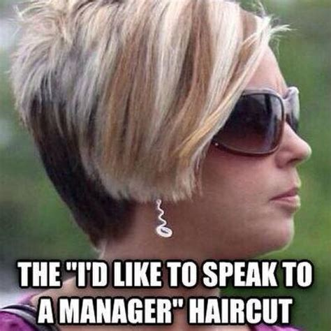 what is a celebrity managers job the quot i d like to speak to a manager quot haircut