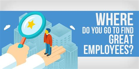 How To Search On By Employer 29 Creative Ways To Find Employees