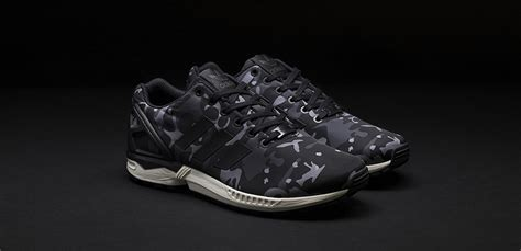 pattern pack zx flux sns x adidas zx flux pattern pack sneakers addict