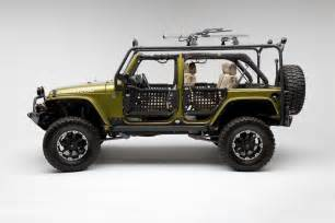 jeep jk roof rack armor jk 6124 roof rack 07 12 wrangler ebay