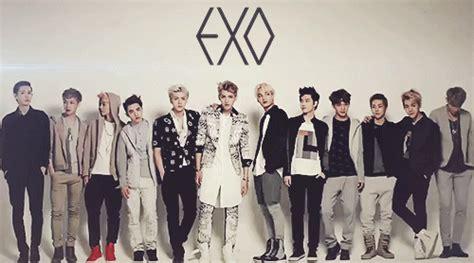 exo wallpaper hd 2013 صور فرقة exo صور الفرقه الكوريه exo