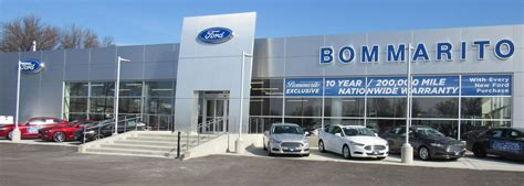 bommarito ford hazelwood mo read consumer reviews browse    cars  sale