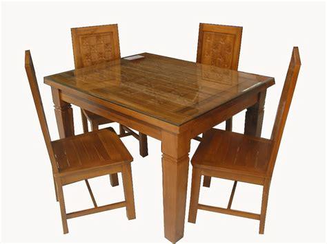 Meja Makan Fortuna kursi meja makan1 jpg