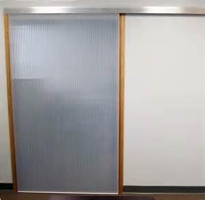 Polycarbonate Shower Door Polycarbonate Sliding Door System