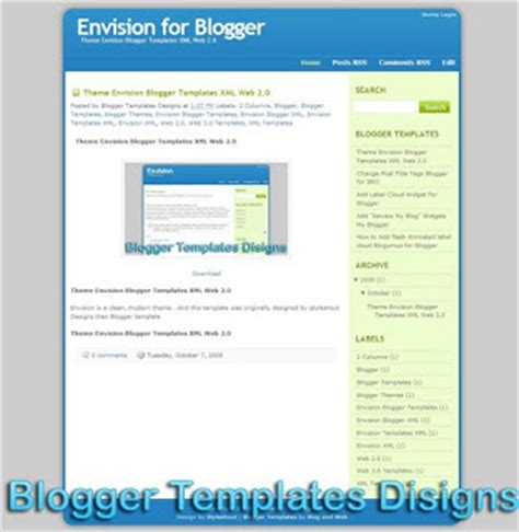 theme blog xml blogger templates designs blogger templates designs
