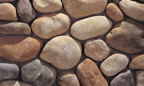 Landscape Rock Yakima Masonry Depot New York River Rock