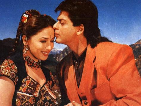 biography of koyla movie shahrukh khan the expert woman stealer in bollywood