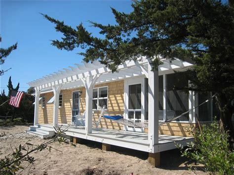 ocracoke island beautiful cottage in village 4 br