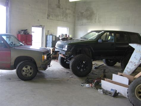 1993 Jeep Grand Lift Kit Another Coryq 1993 Jeep Grand Post 1925986 By Coryq