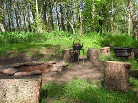 woodland pit woodland pit pit ideas